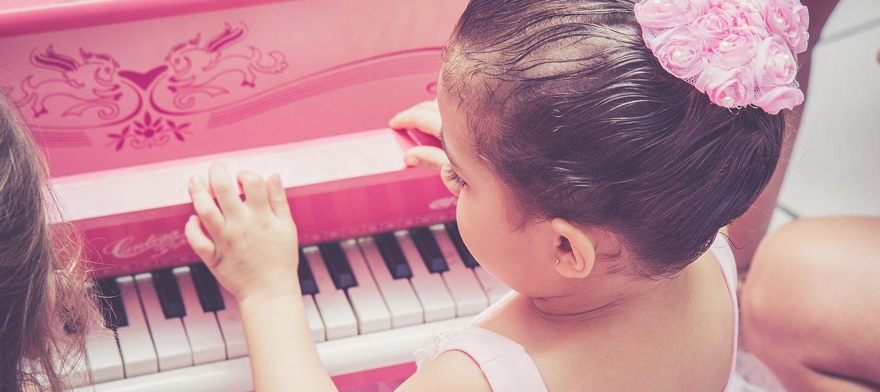 【江戸川区船堀ピアノ】tontonこどもぴあの教室